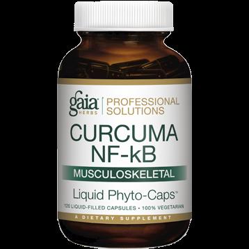 Curcuma NF-kB: Musculoskeletal 60 capsules Gaia Herbs