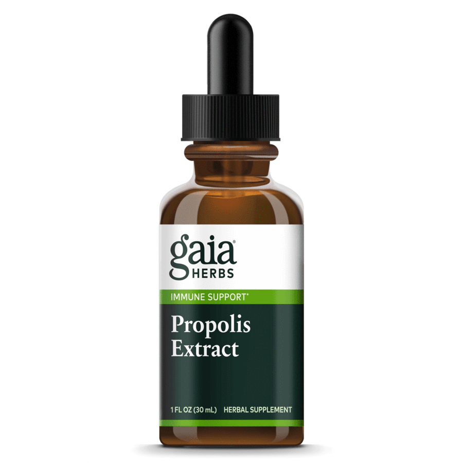 Propolis Extract 30 ml Gaia Herbs