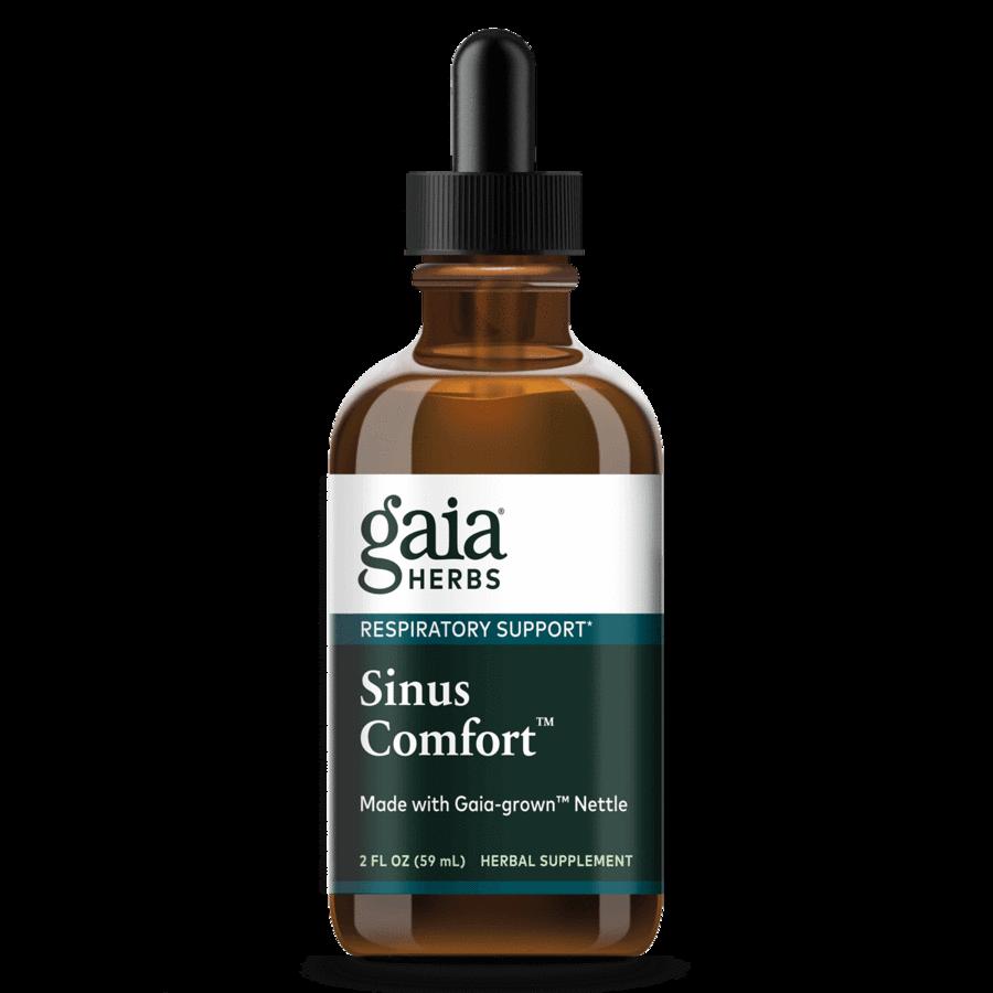Sinus Comfort  60 ml Gaia Herbs