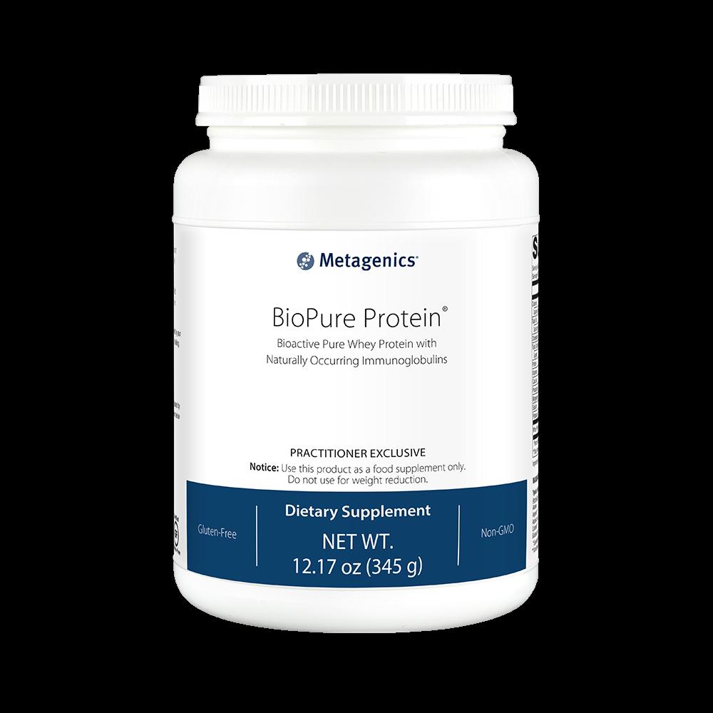 BioPure Protein  345 gms Metagenics
