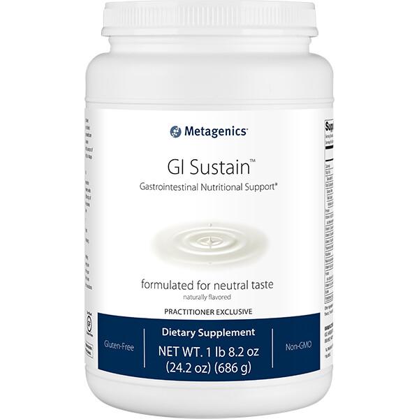 GI Sustain 29.6 oz Metagenics