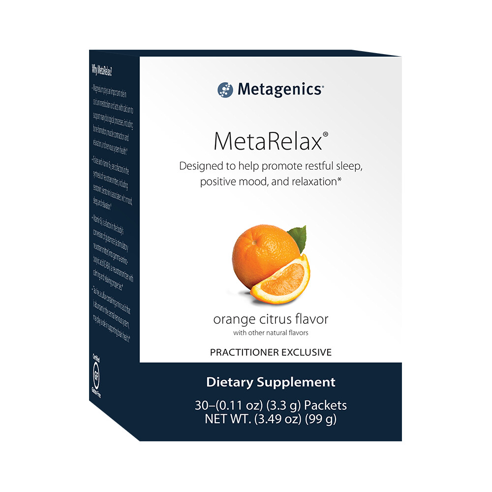 MetaRelax 30 packets Metagenics