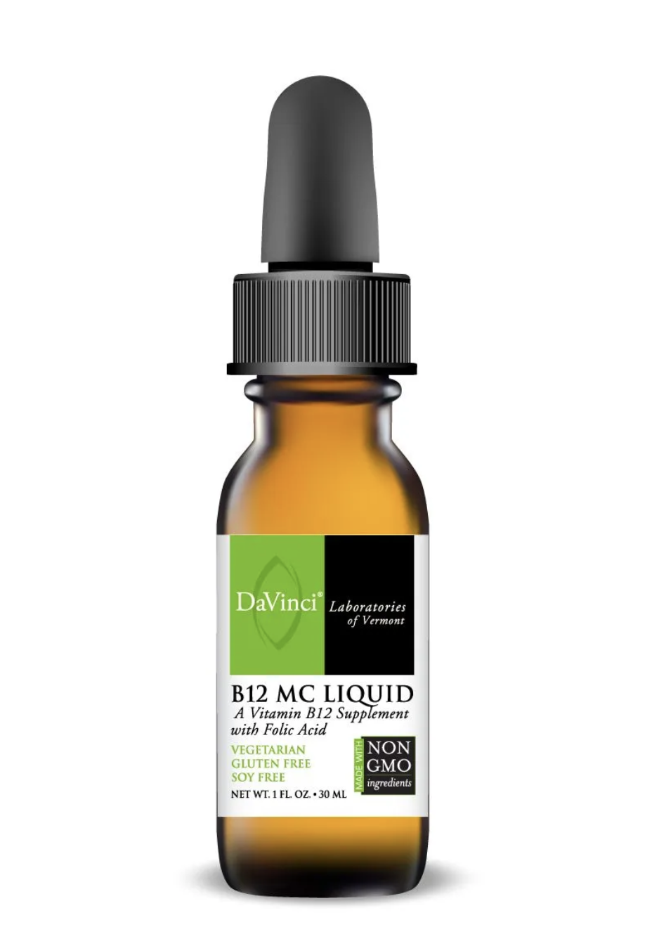 B12 MC SPRAY 30 ml DaVinci Laboratories