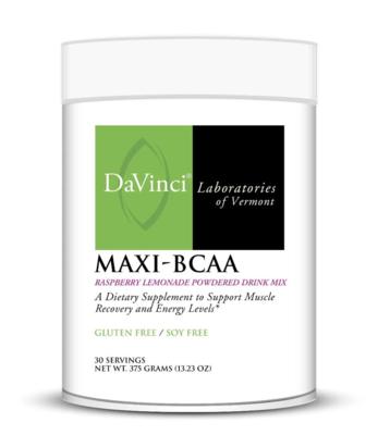 MAXI-BCAA 30 Servings DaVinci Laboratories