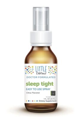 Sleep Tight 3 mg 30 ml DaVinci Laboratories