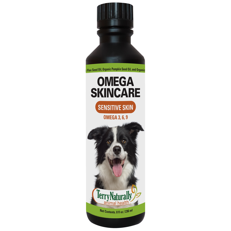 Omega Skincare 236 ml Terry Naturally