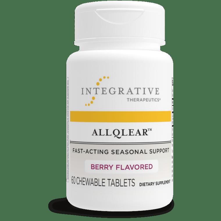 AllQlear 60 capsules Integrative Therapeutics