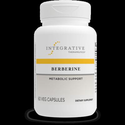 Berberine 500 mg 60 veg capsules Integrative Therapeutics