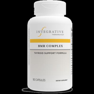 BMR Complex 180 capsules Integrative Therapeutics