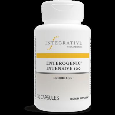 Enterogenic Intensive-100 30 capsules Integrative Therapeutics