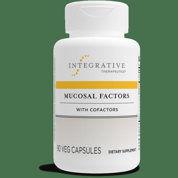 Mucosal Factors 90 capsules Integrative Therapeutics
