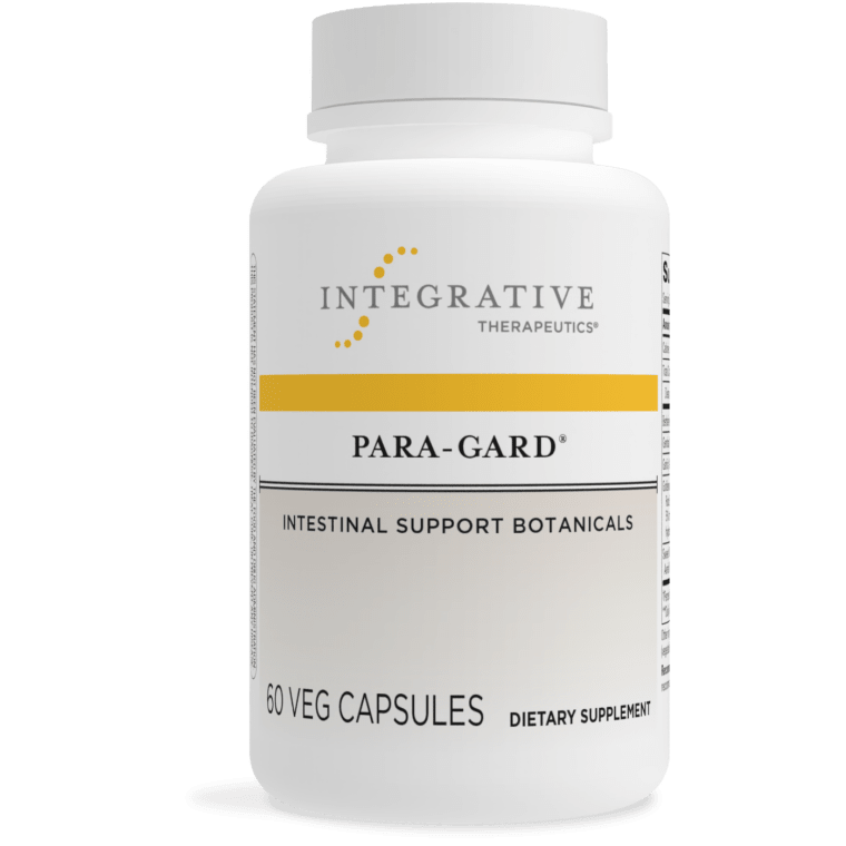 Para-Gard 60 veg capsules Integrative Therapeutics