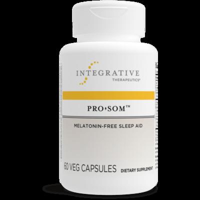 Pro-Som 60 capsules  Integrative Therapeutics