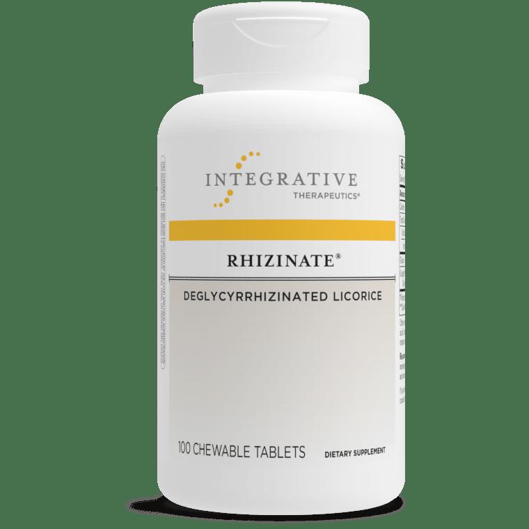 Rhizinate 100 Chewables Integrative Therapeutics