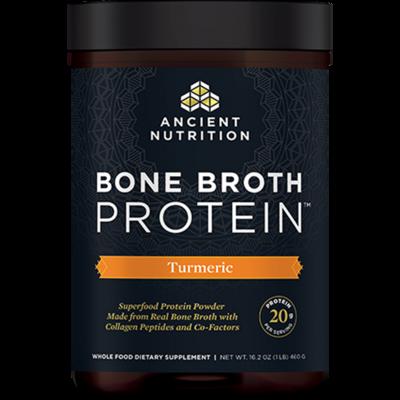 Bone Broth Protein Turmeric  460 gr Ancient Nutrition