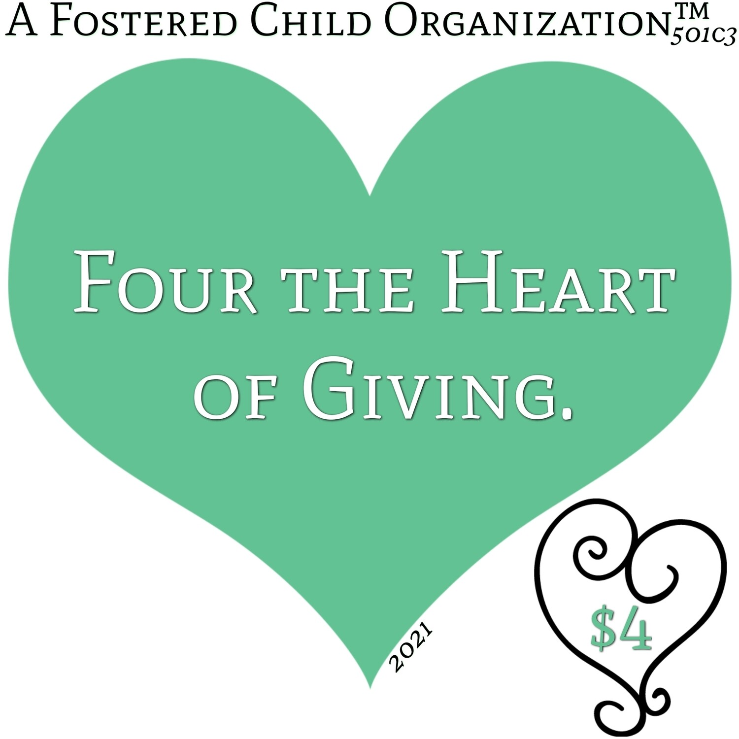AFCO 4th Annual Four the Heart of Giving Campaign