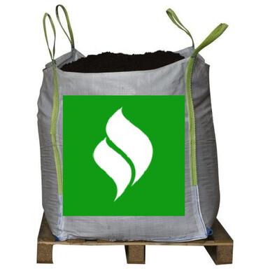 Compost - Big Bag 1 m3 (thuisbezorgd)