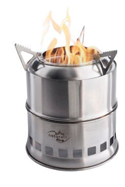 Mini Bucket Fire (thuisbezorgd)