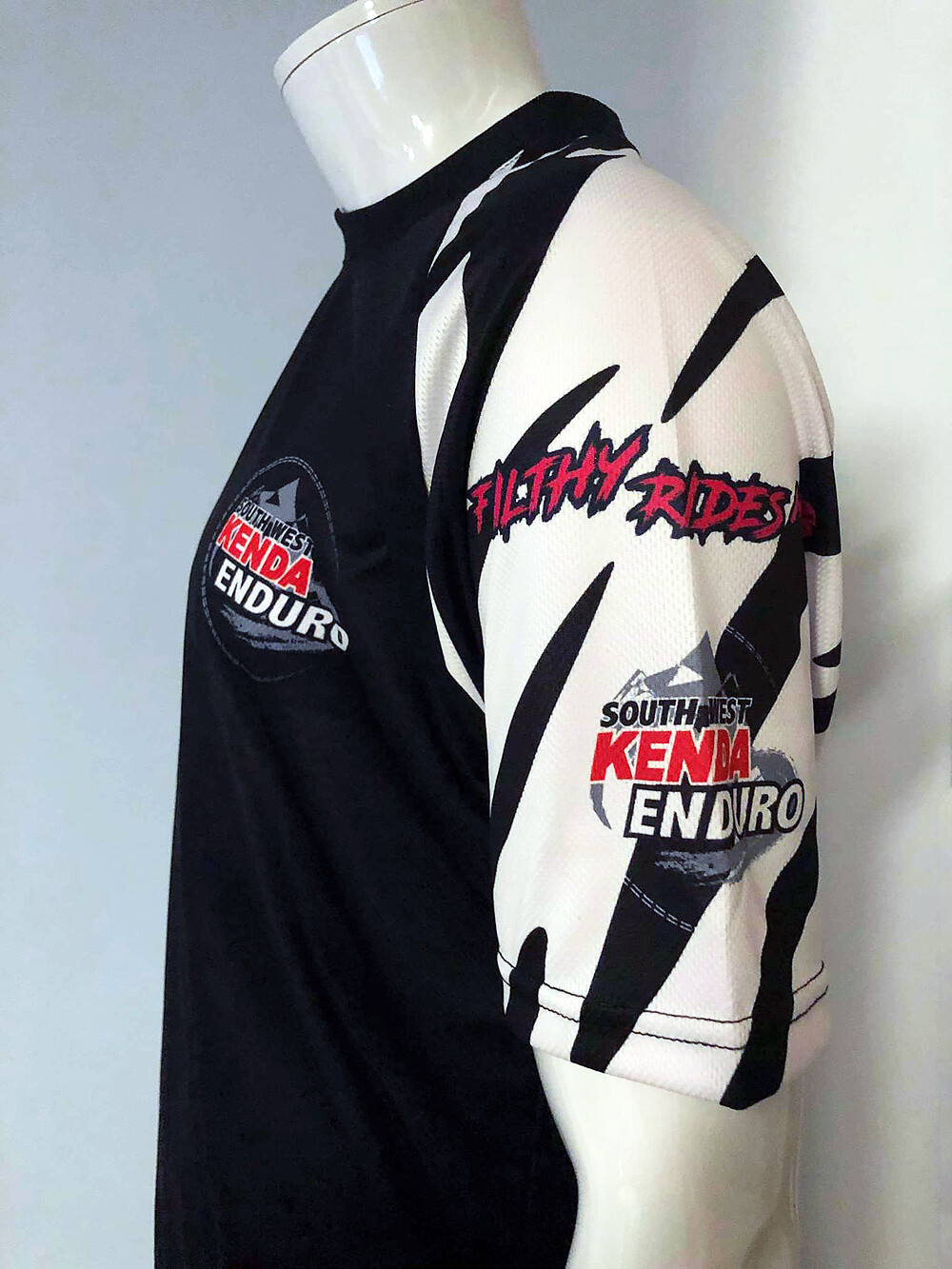SWKE Custom Collab Jersey
