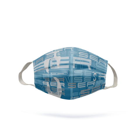 Mascarilla de tela con filtro