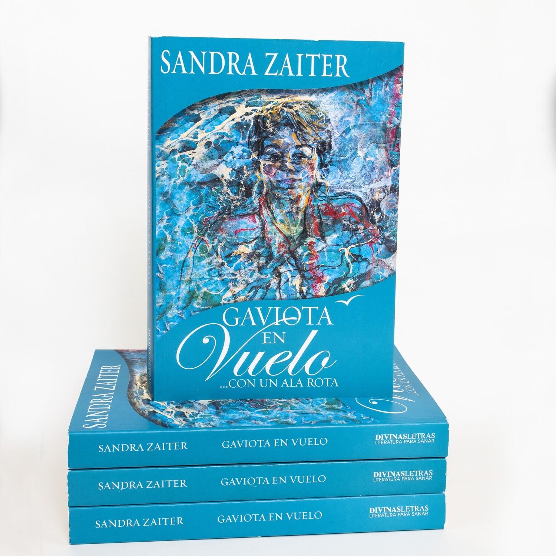 Libro de Sandra Zaiter