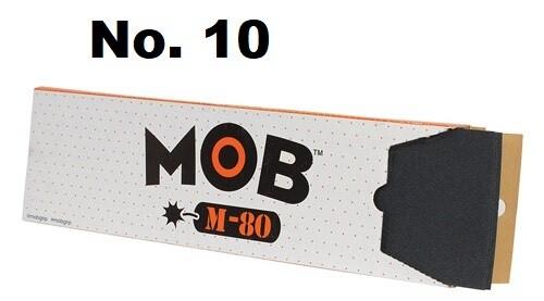 MOB - M80