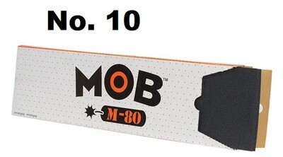 MOB - All Black