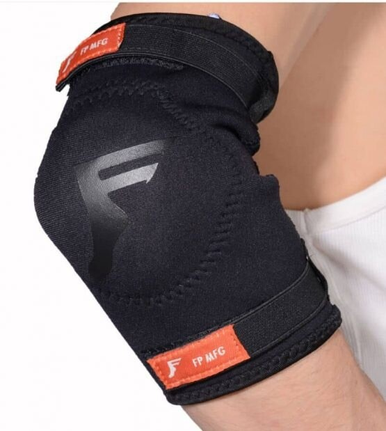 FP Street Elbow Pads Adjustable (One Size)