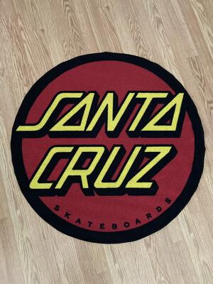 Santa Cruz Floor Mat