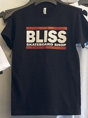 Bliss DMC mock