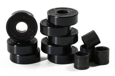 Generic Bearings