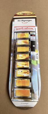 Sk8 Mental Vending Machine 8.25