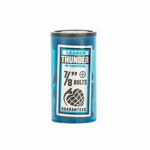 Thunder Bolts 7/8