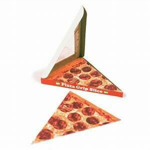 Sk8 Mental Pizza slice Grip