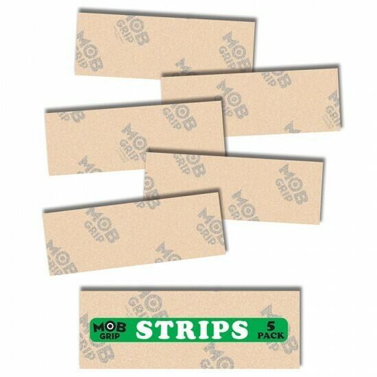 MOB Clear Grip Strips