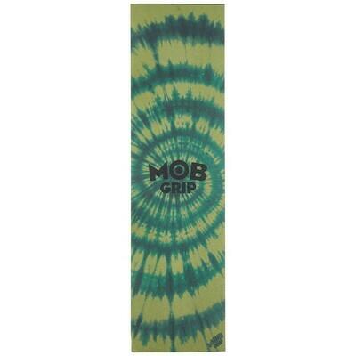 MOB Graphic Tie Dye
