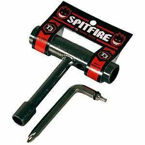 Spit Fire Sakte tool