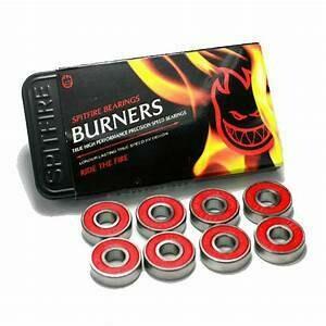 Spit Fire Burners