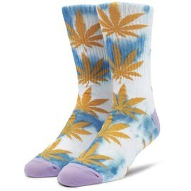 HuFF Sock - Pacific Blue