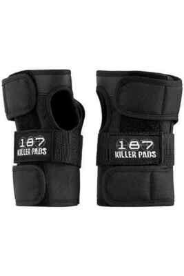187 Killer Pads Wrist Guards