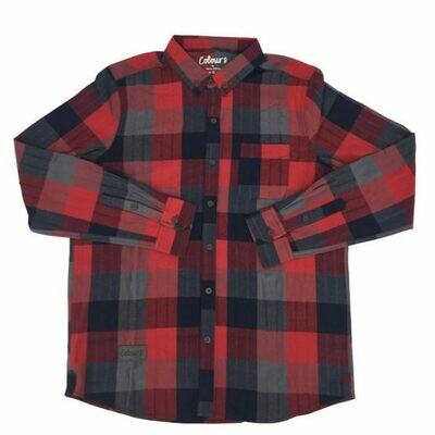 Colours Flannel