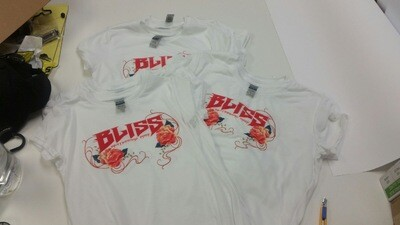 Bliss Floral T