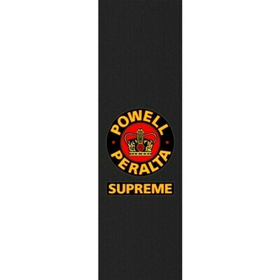 Powell Supreme Grip Tape
