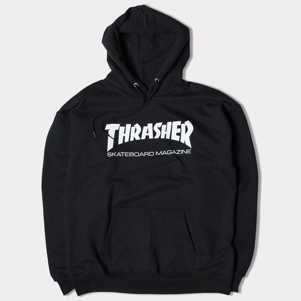Thrasher Mag Hoodie
