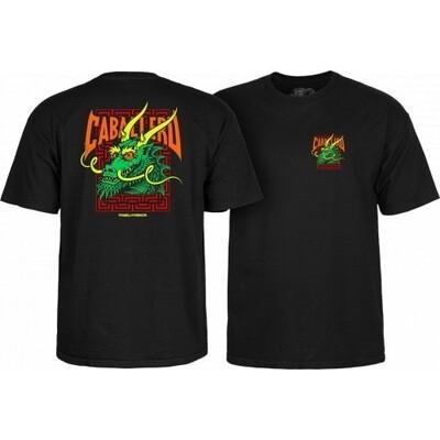 Powell - Caballero Tshirt Large
