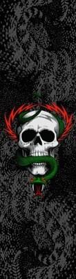Powell - McGill Skull N Snake