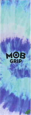 MOB -Blue Tie Dye