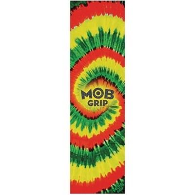 MOB - Rasta Tie Dye
