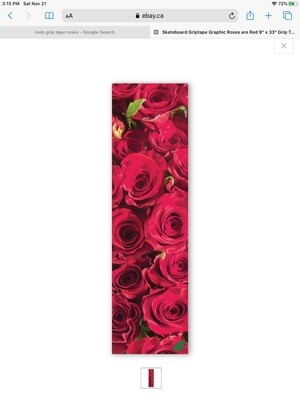MOB - Roses