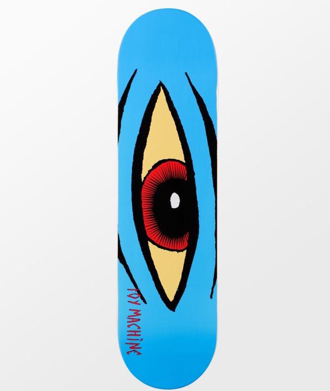 Toy Machine -Sect Eye 7.875